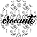 Crocante background