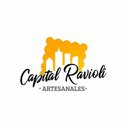 Capital Ravioli background