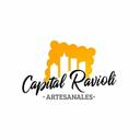 Capital Ravioli background