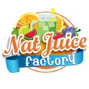 Nat Juice Factory background