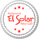 Restaurante El Solar background