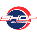 Shop Express  background
