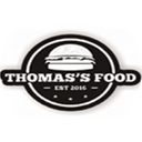 Thomas Food background