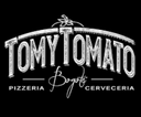 Tomy Tomato - Pizza background
