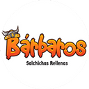 Barbaros background