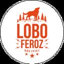 El Lobo Feroz background
