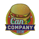 Can & Company  background