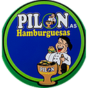 Pilon Hamburguesas background