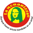 La Mona Pizza background