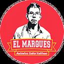 Empanadas El Marqués background