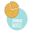 Zona Waffle background