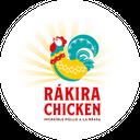 Rákira Chicken background