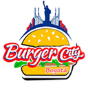 Burger City background