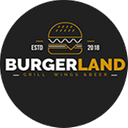 Burgerland - Grill Wings & Ribs background