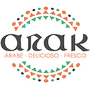 Arak background