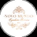 Velas Novo Mundo background