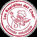 Los Rapiditos del Chef Castellana background