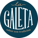 La Galeta background