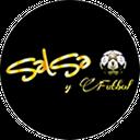 Salsa y Futbol Gourmet background