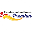 Picadas Colombianas Premium background