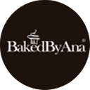 Baked by Ana background