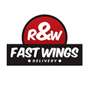R&W - Fast Wings  background