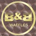 ByB Waffles y Gelato background