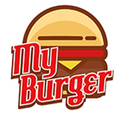 My Burger background