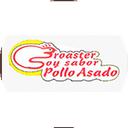 Broaster soy Sabor Pollo Asado y Comida China background