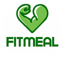 FitMeal - Saludable background