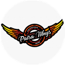 Paisa Wings 116 background