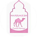 Marrakesh   background