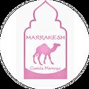 Marrakesh   background