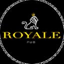 Royale Pub background