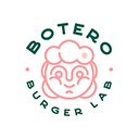 Botero Burger Lab background