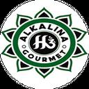 Alkalina Gourmet background