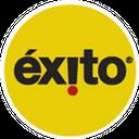 Exito Comida background