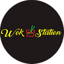 Wok Station background