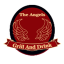 The Angels Grill and Drinks background