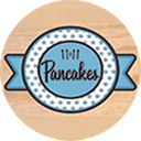 11:11 Pancakes background