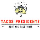 Tacos Presidente background