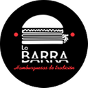 la barra Hamburugesas de tradición    background