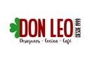 Don Leo  background