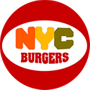 NYC Burgers background
