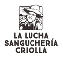La Lucha Sanguchería  background
