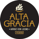 Alta Gracia Arroz con Leche 93 background