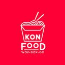 Konfood - Asiática  background