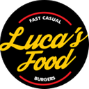 Luca's Food background