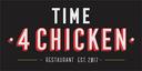 Time 4 Chicken background
