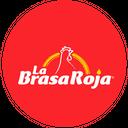 La Brasa Roja background